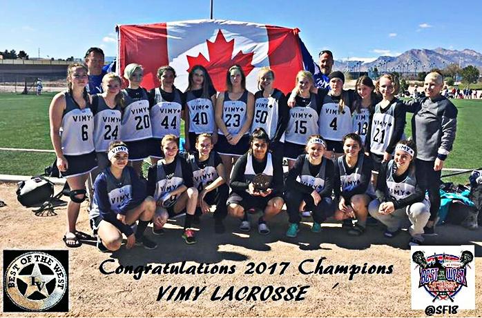 vimy_ladies_champions